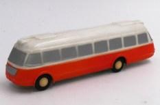 Smer Skoda autocar
