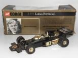 Corgi Toys Lotus 72 JPS avec Ronnie Peterson