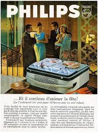 Philips appareils électroménager