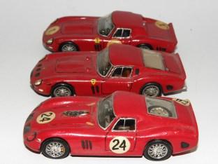 RD Marmande Ferrari 250GTO : un record de ventes pour RD