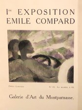 """Emile Compard """"la montée à 80 ou les automobilistes"""""""