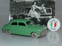 Mercury Fiat 1400 made in Italy !