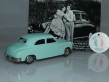 Mercury Fiat 1400 made in Italy !