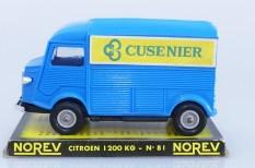 "Norev Citroën 1200Kgs fourgon ""Cusenier"""