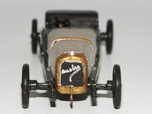 RD Marmande Austin course 1908