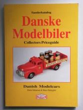 livre Danske modelbiler auquel nous avons participé