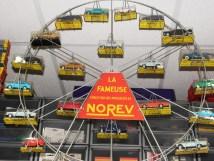 Présentoir Norev : laquelle choisir !