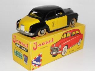 Jadali Seat 1400 taxi de Barcelone