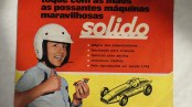 Solido Brosol catalogue