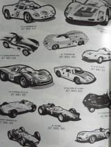 catalogue Projet 1976