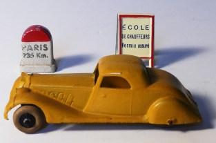 DC Renault Vivasport coupé