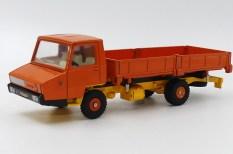 Dinky Toys Berliet Stradair essai de couleur