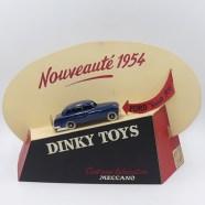 Dinky Toys : le plus beau présentoir ?