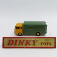 Dinky Toys : le prisme Dinky Toys idéal pour égayer vos vitrines