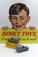 Dinky Toys : Claude Wagner vous explique tout sur ces 2 modèles avec détails et précisions