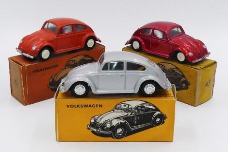 Buby Volkswagen 1200'58