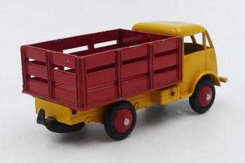 Dinky Toys Ford camion ridelles ajourées (petite série, prototype?)