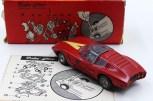 Tekno Dalia Chevrolet Monza et sa rare boîte vitrine