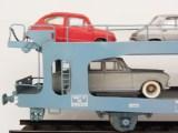 Arma maquette de wagon porte auto 1/43 : le train est passé ! ne ratez pas le prochain !