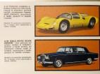 Mebetoys Porsche Carrera 10 (!!!) une 6 en fait (extrait de catalogue)
