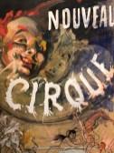 """Jules Cheret""""Nouveau cirque"""" collection du Dr Alain Frère (cirque)"""