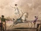 "Cirque Napoléon ""les merveilles gymnastique"" collection du Dr Alain Frère"