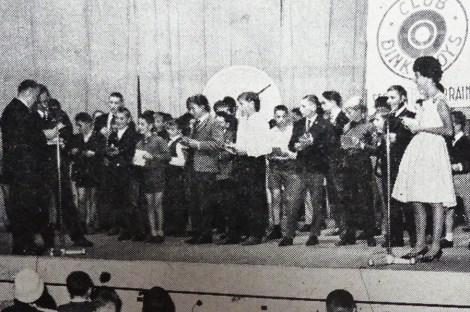 """Actualités Meccano: la réunion du club """"BB Lorrain"""""""
