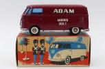 """Tekno Volkswagen fourgon""""Adam""""(Arhus)"""