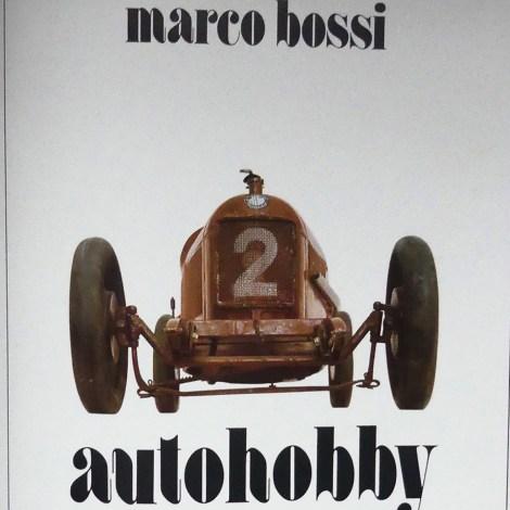 Marco Bossi autohobby