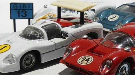 """Mebetoys """"coffret prototypi"""" l'apothéose de la course automobile réuni dans un coffret"""
