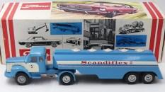 "Tekno Scania 110 semi citerne""Scandiflex"""