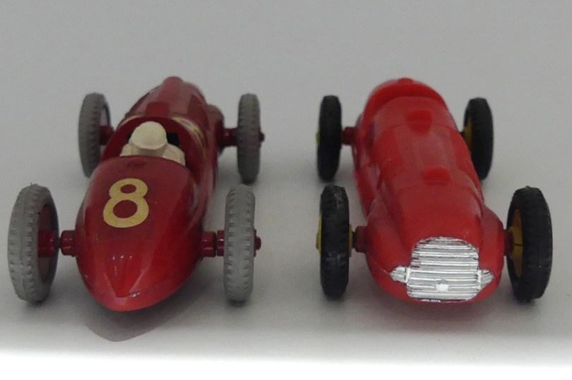 Mercury et Mercury Mexique Ferrari compresseur