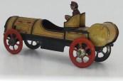 HMN auto de course 1900