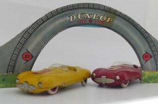 Marchesini Alfa Romeo Disco Volante au départ ! combien à l'arrivée ?