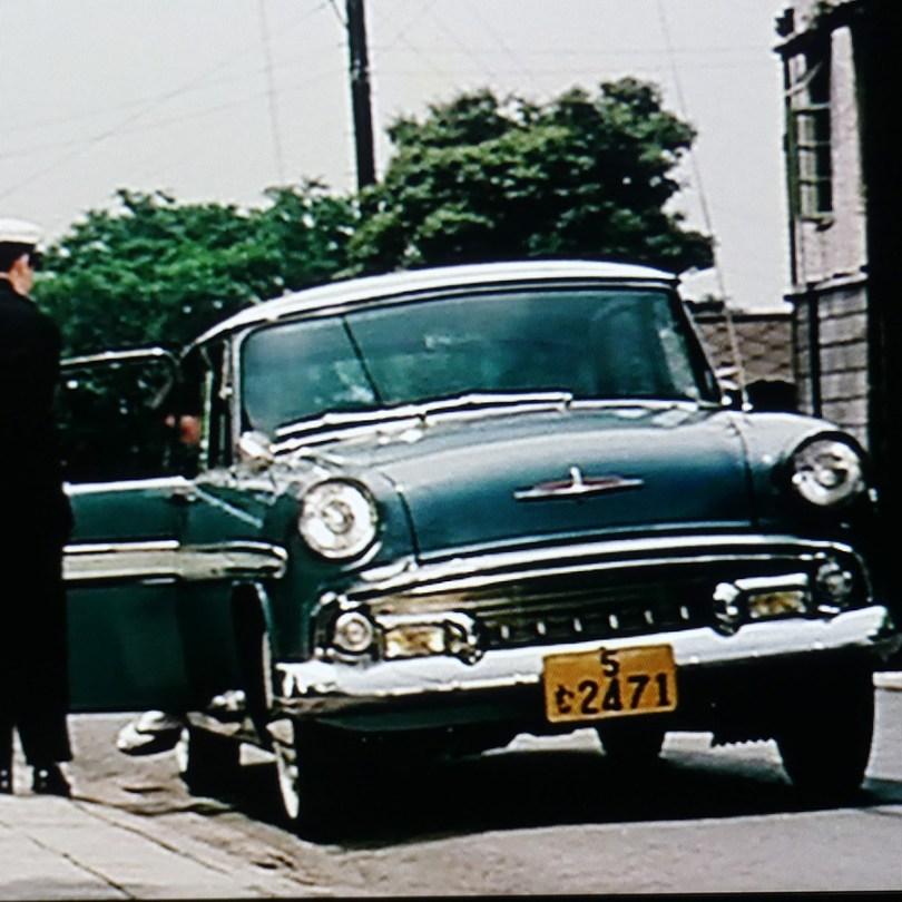 film Ozu Prince