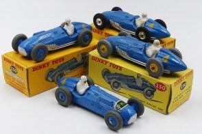 Dinky Toys Grande Bretagne Talbot Lago 4,5L