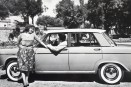 """Monsieur et madame et """"LA"""" Fiat 1800"""