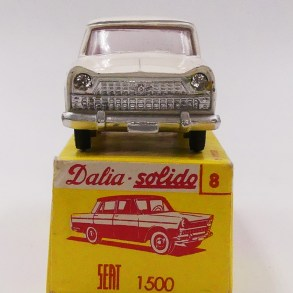 Dalia Seat 1500