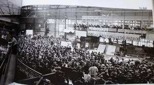 grèves de 1968 chez Renault