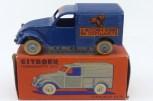 """JRD Citroën 2cv camionnette """"Sudo"""""""