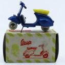 Dalia Vespa scooter