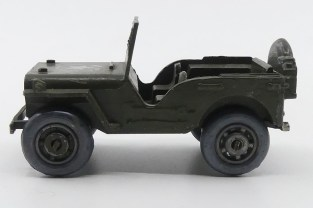 Gasquy Septoy Willys Jeep US army