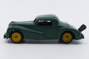 Gasquy Septoy Mercury coupé mécanique