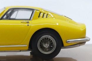 AMR Ferrari 275 GTB 1965