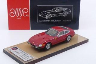 AMR Ferrari 365 GTB 4 Daytona