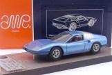 AMR Ferrari P6 1968