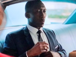 Le virtuose Dr Shirley dans le film Green book