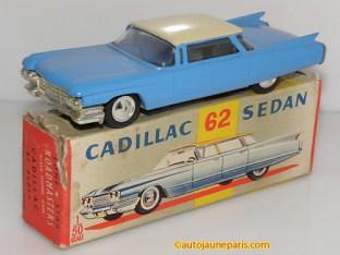 Lone Star Cadillac 62