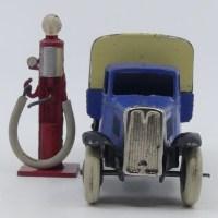 Dinky Toys 25B camion bâché avant guerre (première calandre)