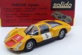 Solido Brosol Porsche Carrera 6